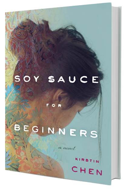 soysaucebook
